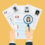 CV : les sept erreurs les plus fréquentes et comment les éviter